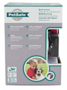 PetSafe Collier Anti-aboiements